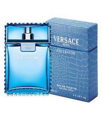 Туалетна вода чоловіча Versace Eau Fraiche 30мл, 50мл, 100мл