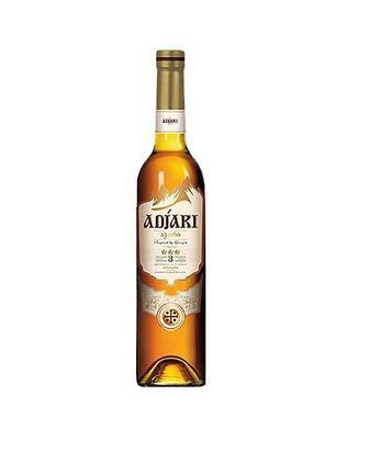 Коньяк 3р Аджарі 0,5л