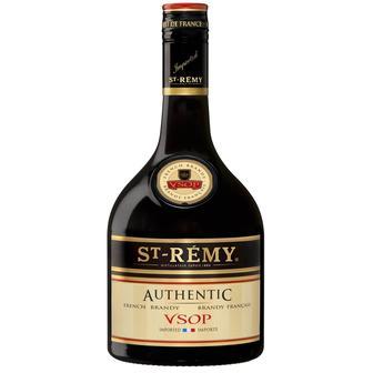 Бренді 40% Saint Remy VSOP, 0,5 л