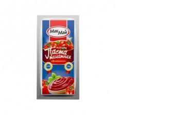 Паста томатная Домашняя 25%, МакМай, 70г