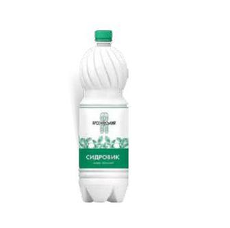 Напій Сидровик Арсеніївський 1 л