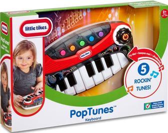 Музыкальная игрушка Little Tikes Пианино (636219M)