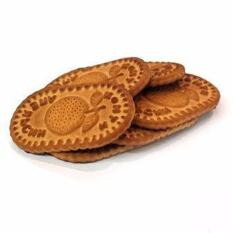 Печиво Сеня зі смаком помаранча  Конті 380г