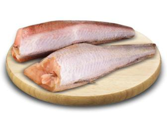Скидка 19% ▷ Рыба Хек свіжоморожена 100г