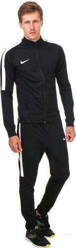 Костюм Nike DRY SQUAD 807680-010 р. 2XL чорний