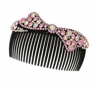 Аксессуары для волос гребни и шпильки  Miss Beauty