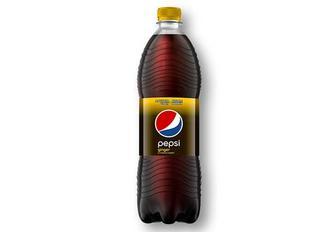 Напій Ginger зі смаком імбиру безалкогольний сильногазований Pepsi 1 л