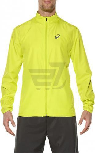Вітрівка Asics JACKET р. S жовтий 134091-0480