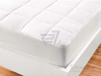 Наматрацник Ю-ТЕК стьобаний Comfort Night CNС160190 160x190 см