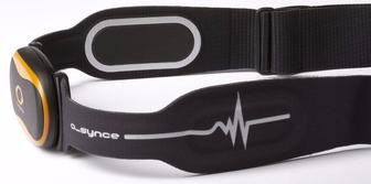 Датчик серцевого ритму стандарту O-synce Heart2Feel X