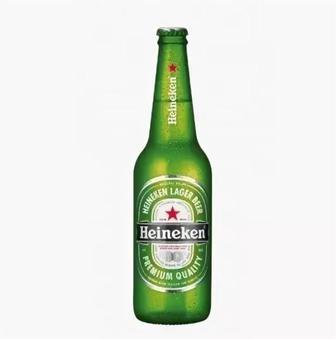 Пиво «Heineken» 0,5л