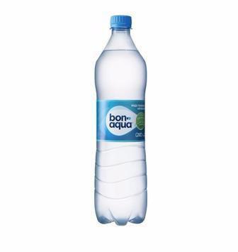 Вода питна BonAqua 1.5 л