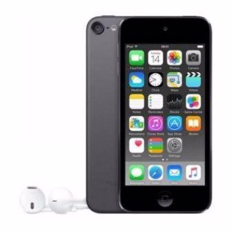 Mp3 плеер Apple iPod touch 6Gen 32GB Space Gray (MKJ02)