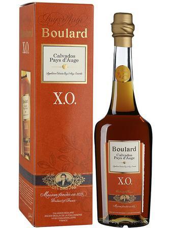 Кальвадос Boulard ХО 0.7л