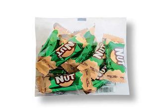 Цукерки «Nut», глазуровані Т Своя Лінія 205 г