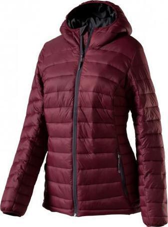 Куртка McKinley Kenny hd II wms р. 40 бордовий 280777-295