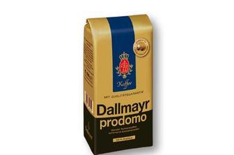 Кава Prodomo в зepнах «Dallmayr» - 500 г