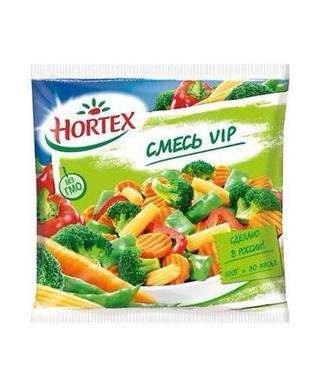Салат VIP або  Мексика Hortex   400 г