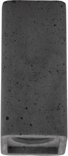 Світильник точковий Точка Света СВБ-002-165 MR16 8 Вт G5.3 бетон