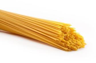 Вермішель Спагетті довгі