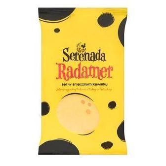 Сир  Радамер  45%  Serenada  150 г
