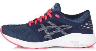 Кросівки Asics RoadHawk FF T7D7N-5093-6H р.6,5 синій