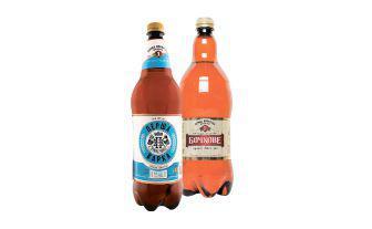 Пиво Бочкове, «Перша Варка» Перша приватна броварня 1,15 л