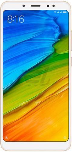 Смартфон Xiaomi Redmi Note 5 4/64 gold