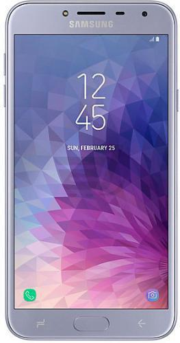 Смартфон Samsung Galaxy J4 Duos ZVD SM-J400F lavenda