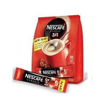 Напій кавовий розчинний Nescafe Original, Turbo, Extra Strong, Ultra creamy 3в1