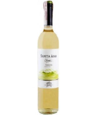Вино Санта Ана Классик Торронтес белое напівсухе 13,00% 0,75 л