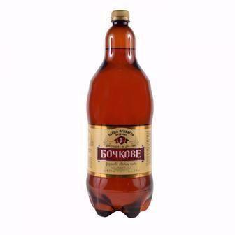 Пиво Бочкове ППБ2 л