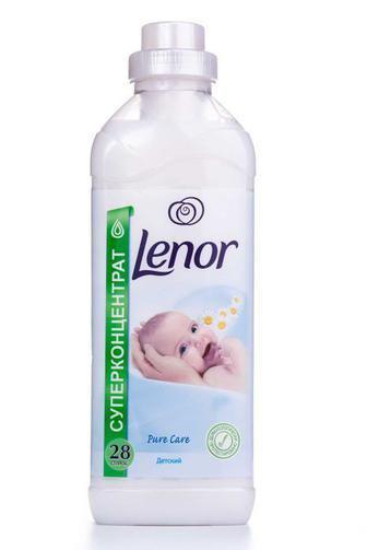 Кондиционер для белья LENOR Sensetive, 500мл