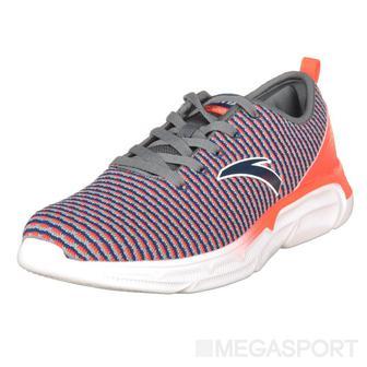 Кроссовки Anta Cross Training Shoes с оранжевыми вставками