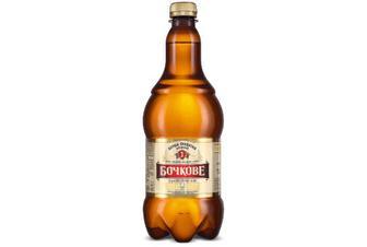 Пиво ППБ, Бочкове, світле, 0,9 л