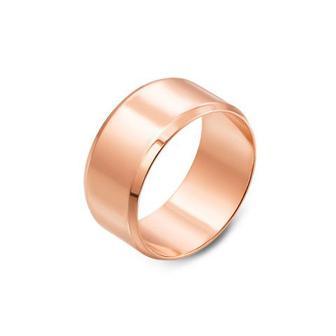 Обручальное кольцо. Европейская модель Артикул 1009