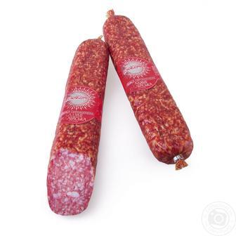 Ковбаса салямі Італійська Глобино 100г