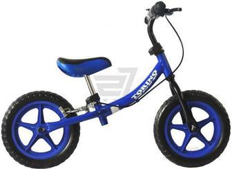 Біговел TORINO TSFL-002 синій