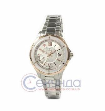 Часы CASIO SHE-4505SG-7AEF