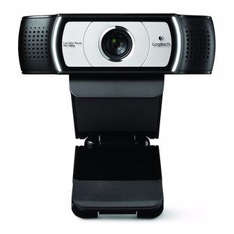 Веб-камера Logitech C930e Pro Webcam OEM