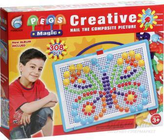 Мозаїка Shantou 308 елементів C563807