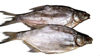 Риба Лящ вялений 100г
