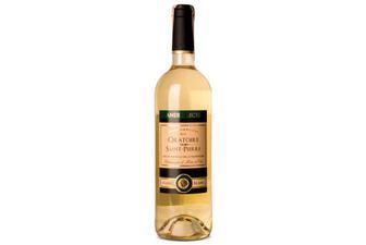 Вино Oratoire Saint-Pierre Blanc, 0,75л