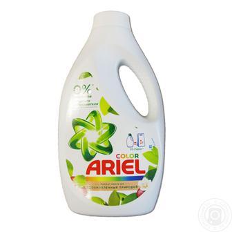Гель для стирки ARIEL Масло Ши, 1,3л
