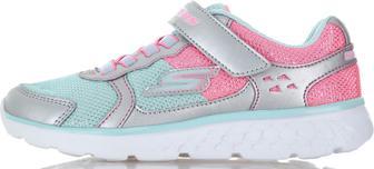 Кросівки для дівчаток Skechers Go Run 400 Sparkle Sprinter