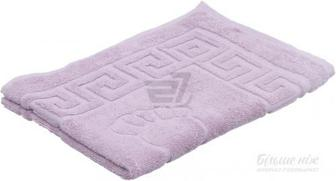 Килимок для ніг 132537 50x70 см світло-рожевий La Nuit