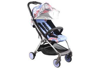 Дитяча коляска прогулянкова Babyhit Babysing Grey