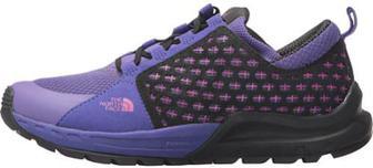 Кросівки THE NORTH FACE W MOUNTAIN SNEAKER THE NORTH T932ZVYYJ р.6 фіолетовий