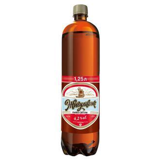 Пиво Жигулівське Оболонь , 1,25л