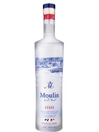 Горілка Moulin 1 л